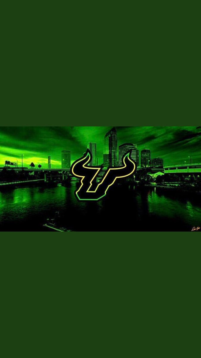 I'm very excited and blessed to say I will be committing to the University of South Florida. I wanna thank God, my family and all the coaches that helped me get to this point.  #gobulls <br>http://pic.twitter.com/DYaYcp9sZw