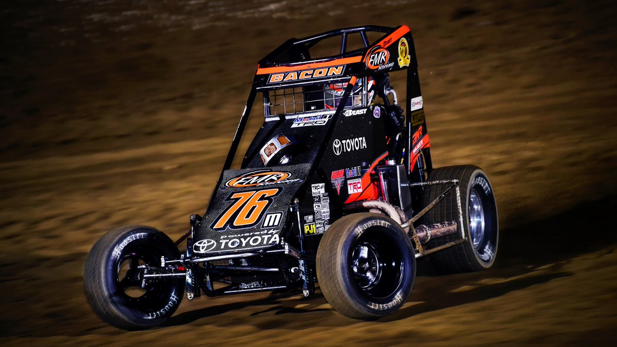 The count is up to 55! Add in Bacon, Bell, Larson, Coons, Darland, Seavey, Thorson, KTJ, McDougal & more for the @Driven2Save #BC39 powered by @NosEnergyDrink at The Dirt Track at @IMS on Sept. 4-5! Entry List >> usacracing.com/component/k2/i… Tix/Car Entry >> thebc39.com