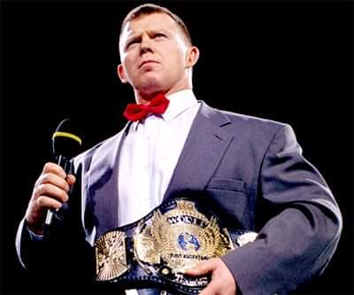 Happy Birthday to Bob Backlund!