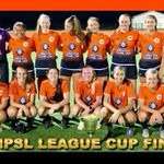 Image for the Tweet beginning: MPSL NEWS SUN RESERVES LEAGUE CUP FINALISTS The