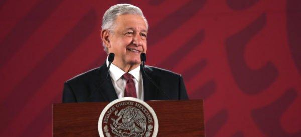 Informe de AMLO no irá en cadena nacional; festejos patrios sí  http://ow.ly/Rf7630plPFS
