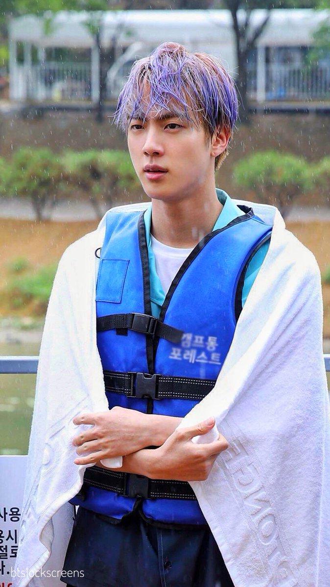 Slow On Twitter Vlive Ch Run Bts Ep 84 Behind The Scene Pictures Lockscreen Desktop Wallpaper Jin Kim Seokjin