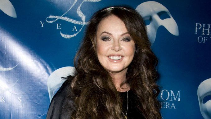 Happy Birthday dear Sarah Brightman!