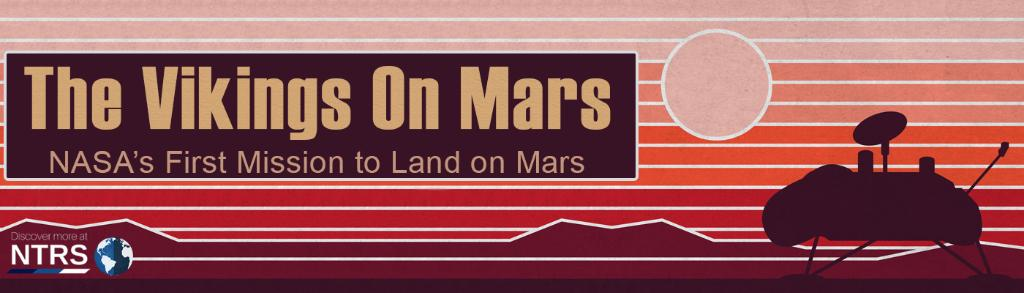 Launched Aug. 20, 1975 - Viking 1 was the #NASAFirst spacecraft to land on Mars! Viking 1 was designed to take high-res images and study the Red Planet for signs of life. The mission performed the first Mars soil sample. Discover more in #NTRS! > go.nasa.gov/2OVNap9