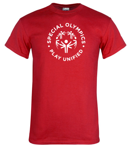 Rep #Unified Sports and support #SpecialOlympicsNY while you do it. A portion of every purchase in our store goes toward our athletes. Visit us here: bit.ly/2OQfwBc