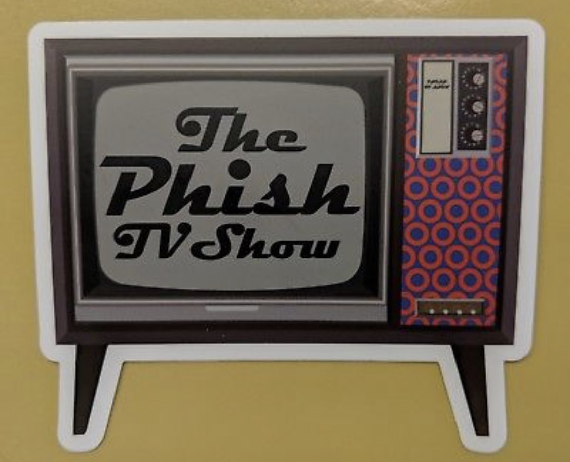 did someone say phish tube