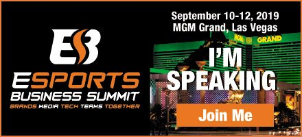 Esportsbzsummit - Esports Business Summit Twitter Profile