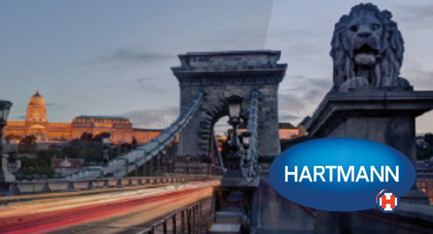 Apply now for one of two bursaries for the LINK for Wound Healing Congress of @HARTMANN_GROUP and @WoundsIntnl in Budapest, Hungary on Sept11, 2019. Submit your application now to be in with a chance of winning a full delegate package!   Visit https://t.co/HRWiRybXHL  #LINK2019 https://t.co/CUgZQUmB3v