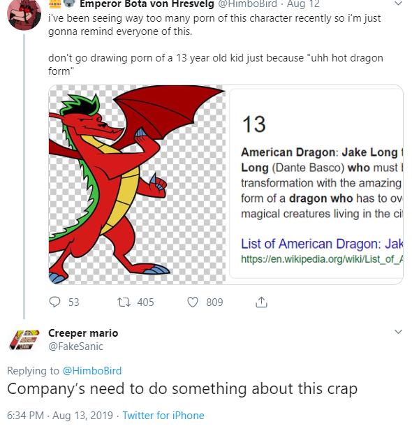 Jake the dragon cartoon porn