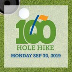 47 DAYS until the @yocgolf 100 Hole Hike! We're playing 100 holes in one day @forelakes to raise money for Utah Youth on Course. ⛳️   Want to join or donate? Visit https://t.co/RbZfV5Nd47 today! #YOCH3 #Utahgolf