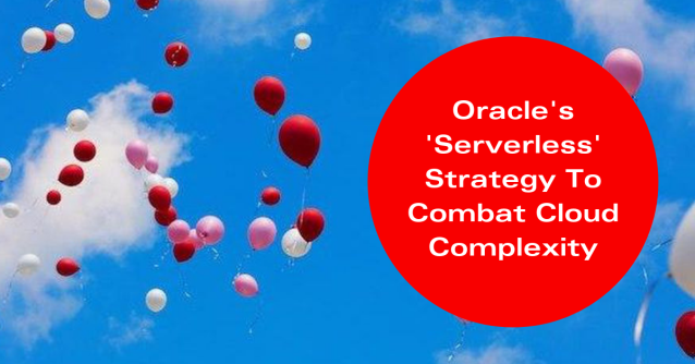 LATEST on @OracleIaaS #OCI #FaaS #fnProject : a fully-managed #serverless platform, simplifying the cloud - @bobquillin & @sbernhardt @OC_Wire in @Forbes - @OracleDevs @Oracleemeaps @fjtorres @OracleCloud #emeapartners  http:// bit.ly/2MivgLk    <br>http://pic.twitter.com/ZfkO25OEe2