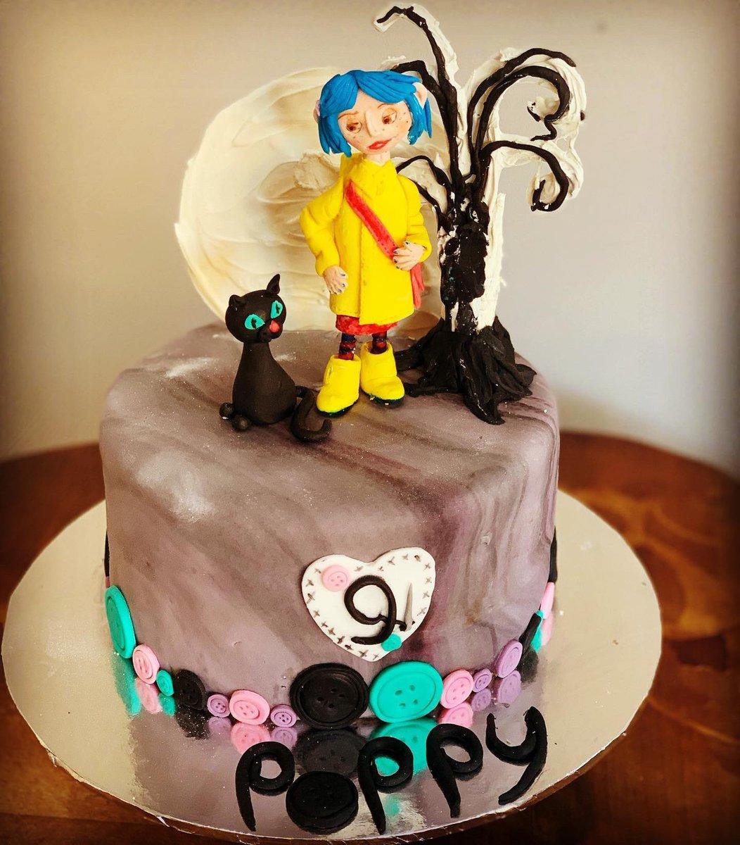 Outstanding Coralinecake Hashtag On Twitter Funny Birthday Cards Online Inifodamsfinfo