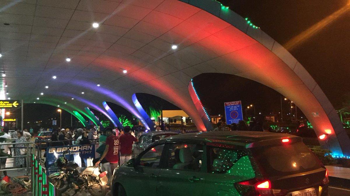Surat Airport (@aaistvairport) | Twitter