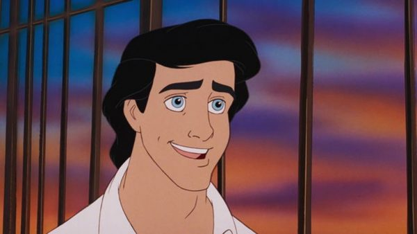 Since Harry turned down the offer to play Prince Eric, let me make a suggestion