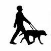 Image for the Tweet beginning: Guide Dog Lifestyle Workshops.