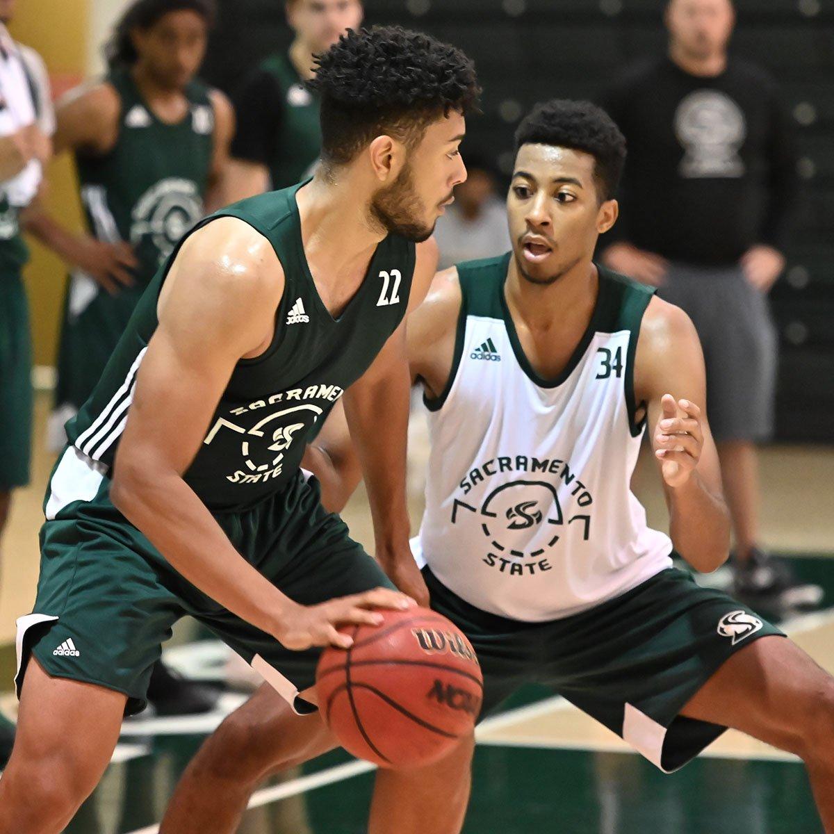 Sacramento State Men's Basketball (@SacHornetsMBB) | Twitter