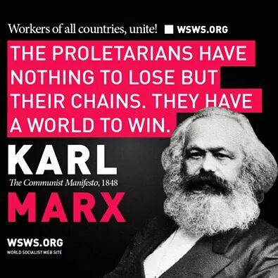 """Karl Marx"" by Vladimir Lenin (1914) - World Socialist Web Site http://ow.ly/D5N930plWlA #Marxism"