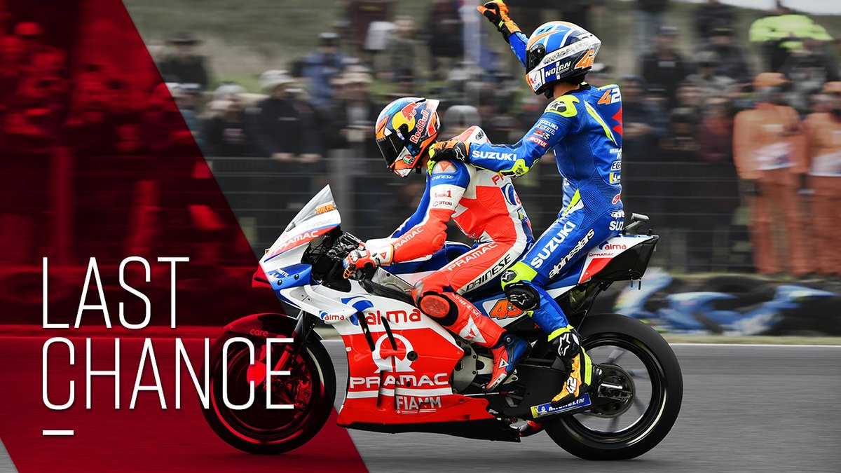 Last chance before prices go up! Book your AusGP Island Pass by 11:59pm AEST tonight & save. Details:  http:// aus.gp/6682     #AustralianGP #MotoGP<br>http://pic.twitter.com/WLyYqYO1KA