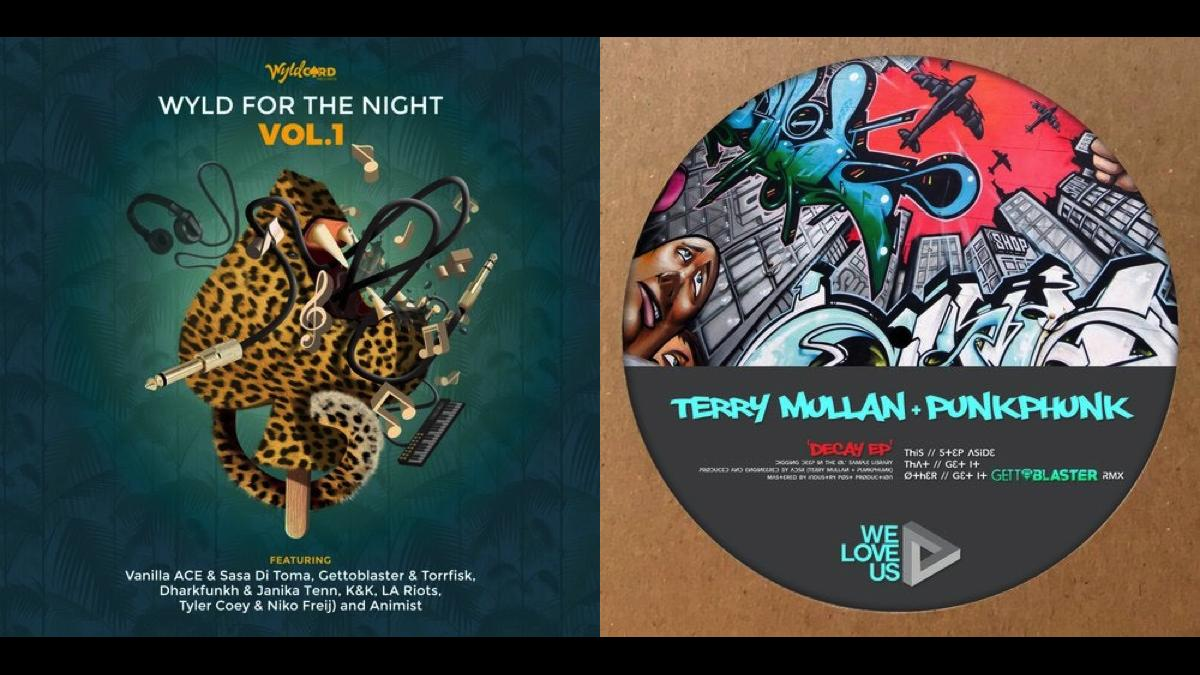 Our available releases for August. #NewMusic #TechHouse Check us out on @beatport here:  http:// bit.ly/BPGetto    <br>http://pic.twitter.com/QzMfF3a54D