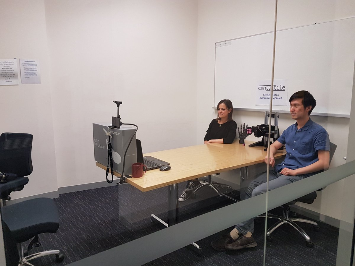 When you're operating on a very lean budget and you need to record a video application, you have to make do with what you've got...check out our very lean film studio #LeanStartUp @S_J_Redmond @HebaKhamisAus<br>http://pic.twitter.com/31pnyoQ4IZ