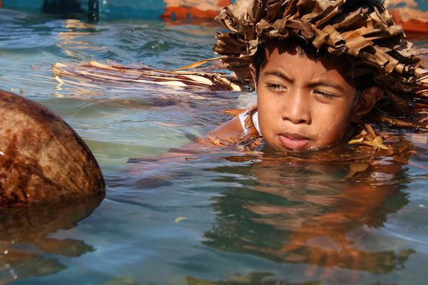 Pacific summit ends in tears as Australia dilutes climate warning, dismays at-risk islanders
