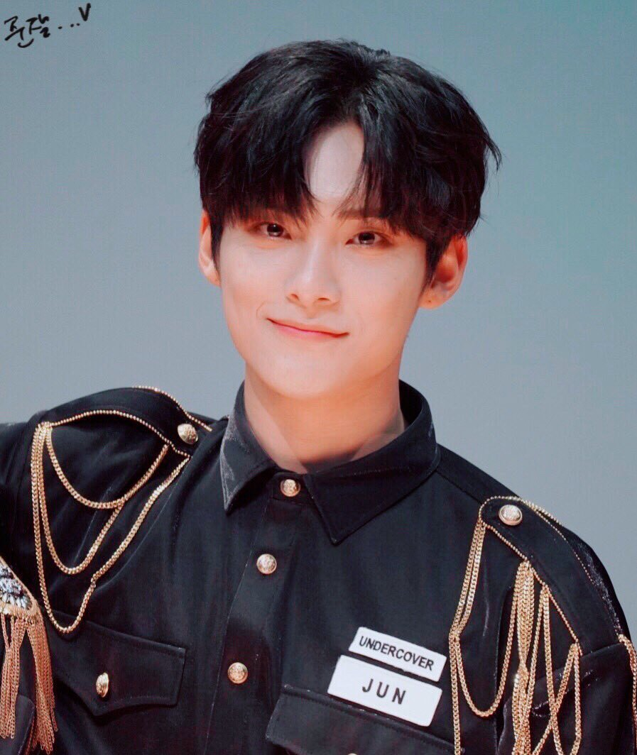 sure harry styles makes a good prince eric---but have you met a.c.e's Park Junhee?