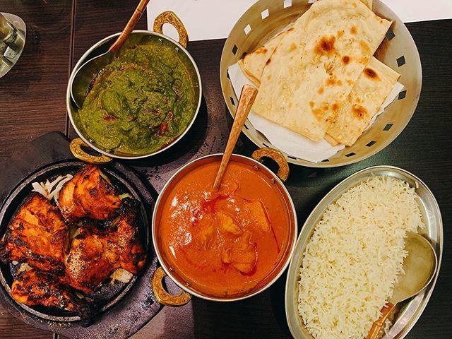 🇮🇳🧕🏼 नमस्ते  #Indian #indianfood #delicious #dinner #life #croatia #Zagreb #night #fun #印度料理 #hindi #異國料理 #網美景點 #美食 #晚餐 #打卡景點 #小確幸 #必訪 #網美餐廳 #網美集散地#food #lifestyle #europe #europetravel https://t.co/Lc53OGyTrh https://t.co/IKRYLK1BFS