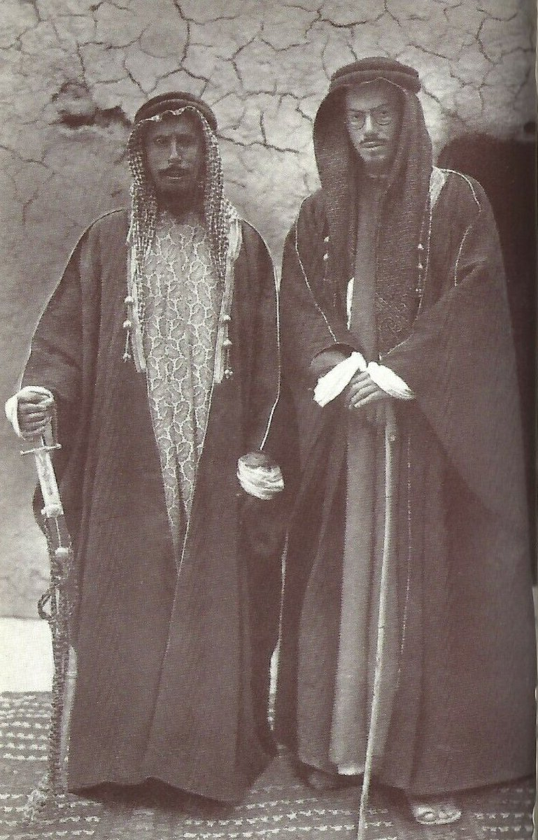 محمد أسد
