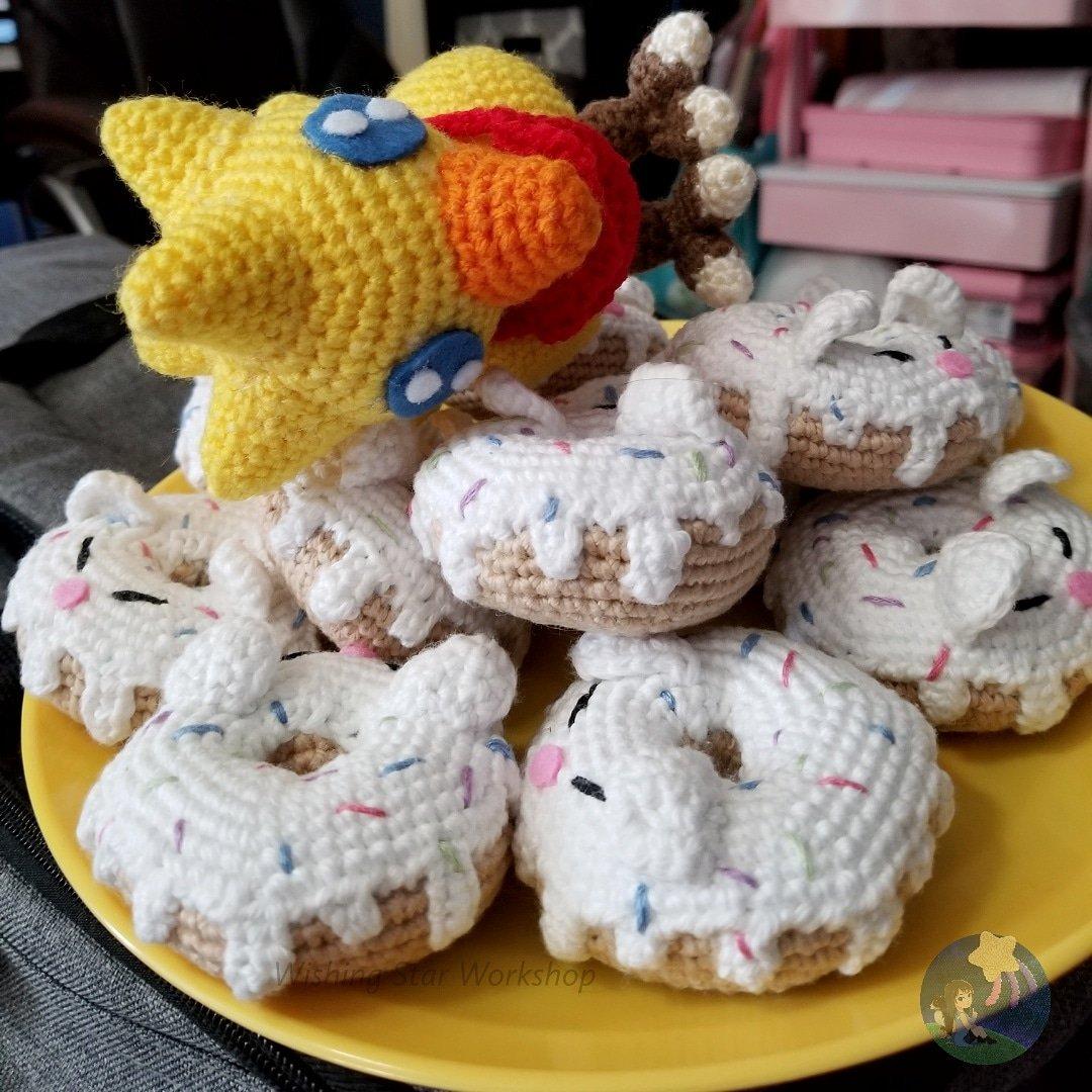 crochetdolls hashtag on Twitter