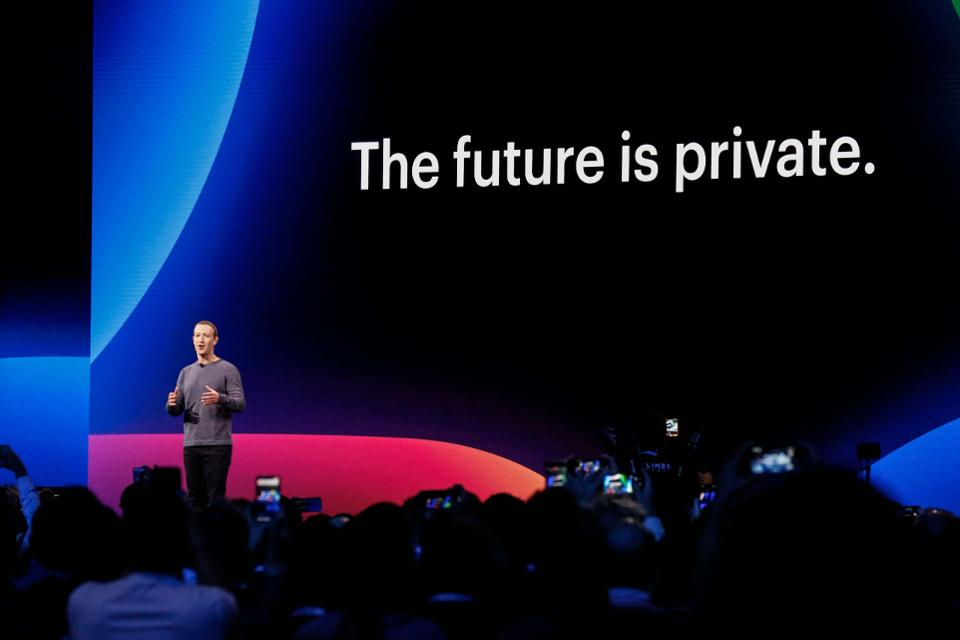 Facebook has been eavesdropping on Messenger conversations, it has emerged. Heres what happened and what to do: on.forbes.com/6016E2KLj