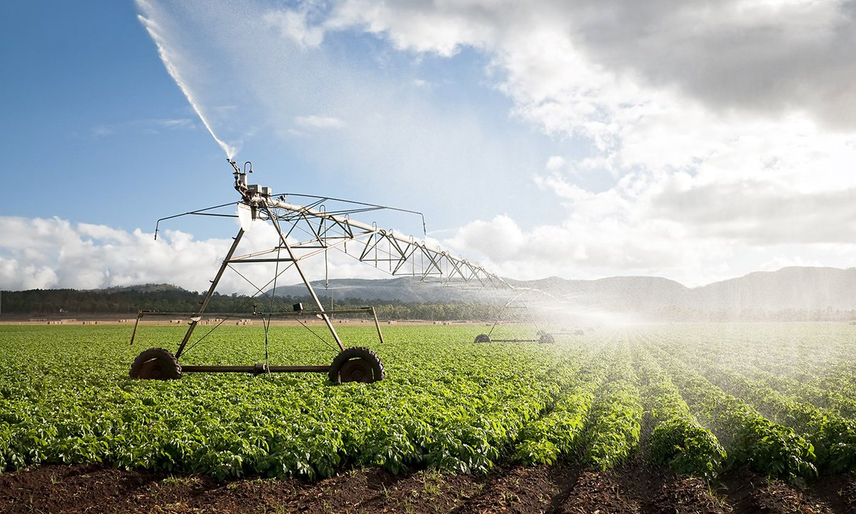 For a Greener New Deal and Cooler Climate, Focus on Food and Agriculture ow.ly/RakX30plYJk