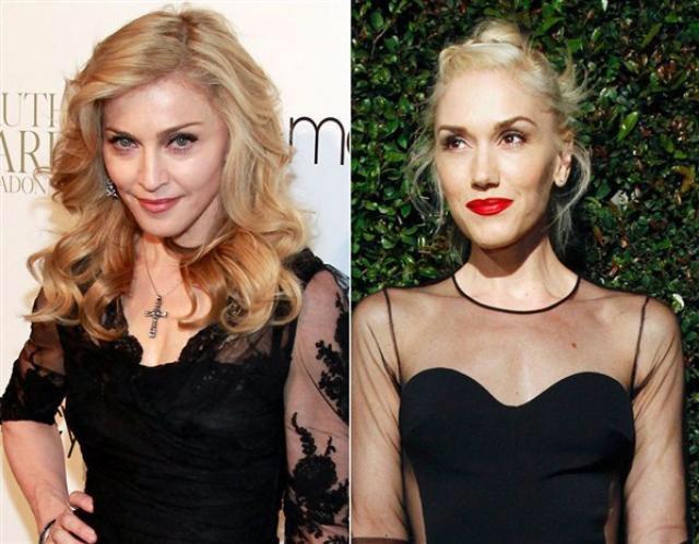 RT @popstar_polls: Madonna vs Gwen Stefani - who is hotter? Vote below https://t.co/emi5dFUqCW