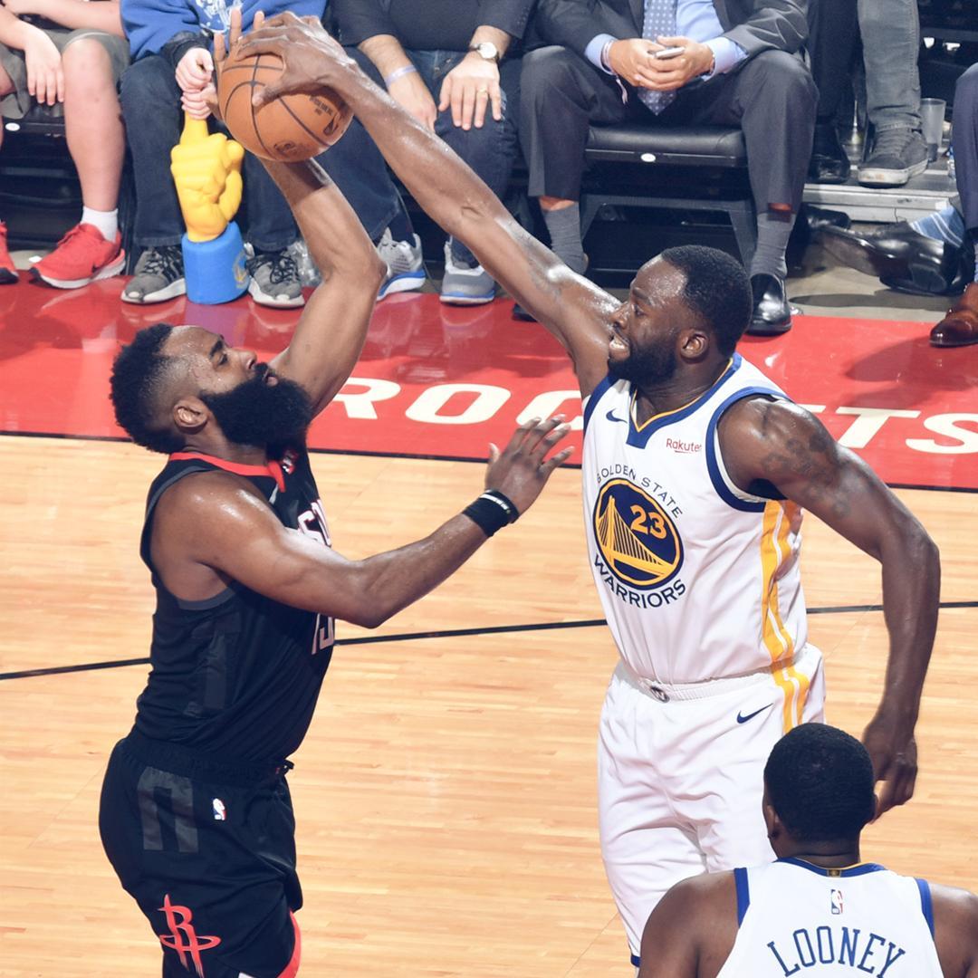 N 🚫 P E Dray's top swats of the 2018-19 season #NBABlockWeek