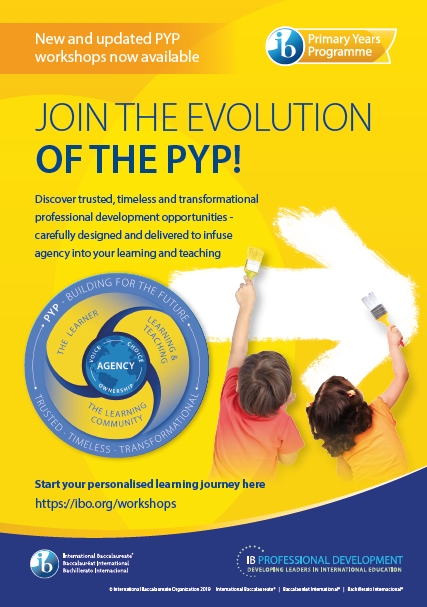 #Building4theFuture #Canberra Secure your place at new PYP Workshops in Canberra 4 - 6 Oct 2019Cat 3: Transition workshop: Building for the futureCat 2: Concept-driven learners#BeInspired: http://bit.ly/2H4B8Uj