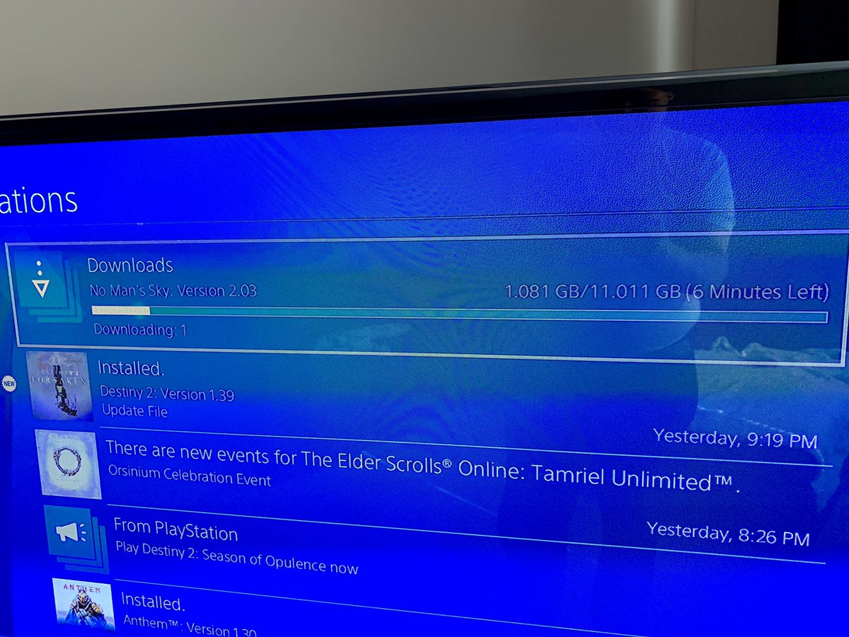Playstation account gehackt 2018