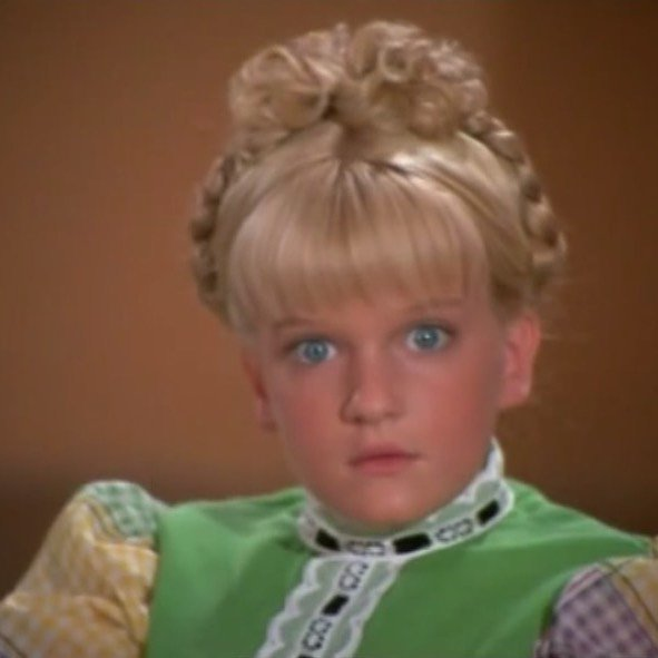 Ready for a shocker? Cindy Brady is 58! Happy Birthday, Susan Olsen!