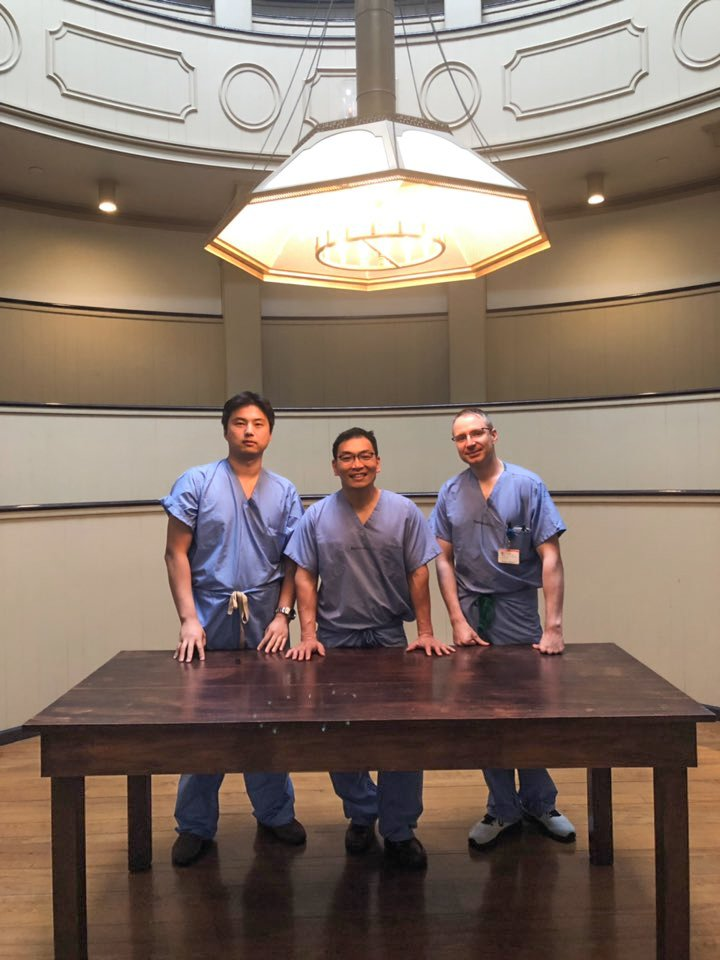 neurosurgeons hashtag on Twitter