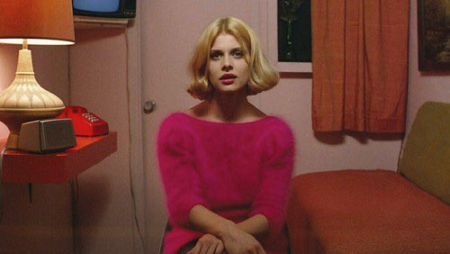 Happy birthday Wim Wenders. Paris, Texas was one of those truly adult movie experiences in my cinephile journey.