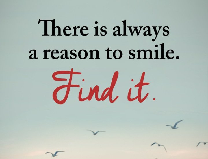 Good morning #smile #areasontosmile #morningquotes <br>http://pic.twitter.com/8J270AWT9O