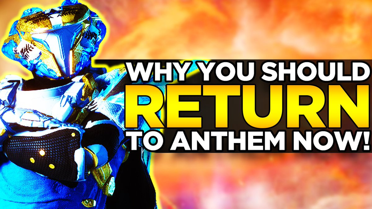 Your Anthem (@AnthemYour) | Twitter