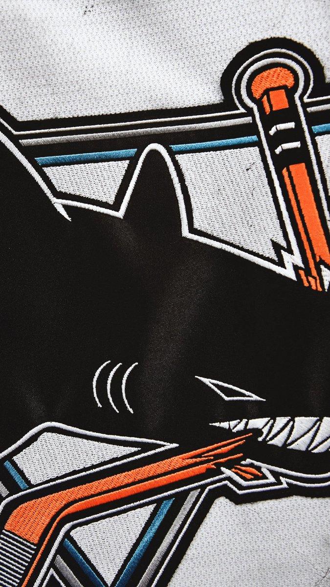 San Jose Sharks @SanJoseSharks