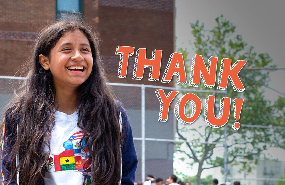 Hooray! With the excitement created by yesterday's @GatesFoundation  boost, our community came together to give over $6 million to classroom projects. Thank you to everyone who donated for bringing learning to life in classrooms across America.    https://bit.ly/33zAAzq