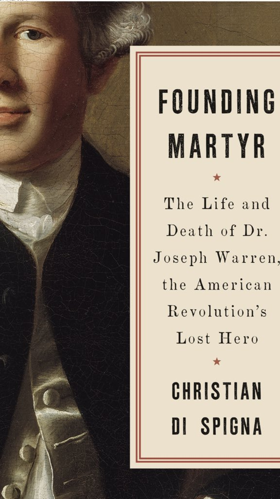 Christian Di Spigna - @Martyr1776 Twitter Profile and