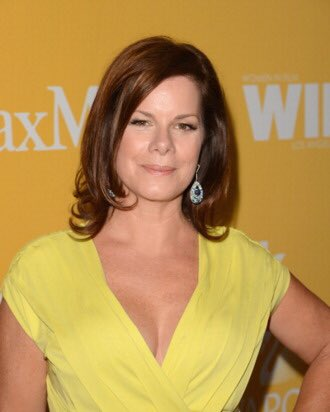 Happy Birthday actress Marcia Gay Harden