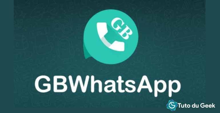 gbwhatsapp hashtag on Twitter