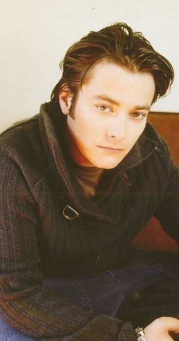 Happy Birthday Edward Furlong!