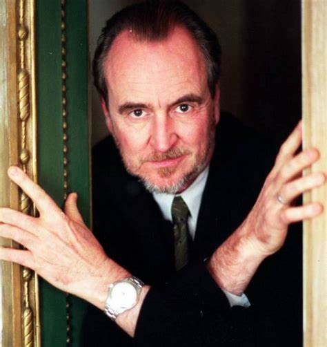 Happy Birthday Wes Craven! RIP