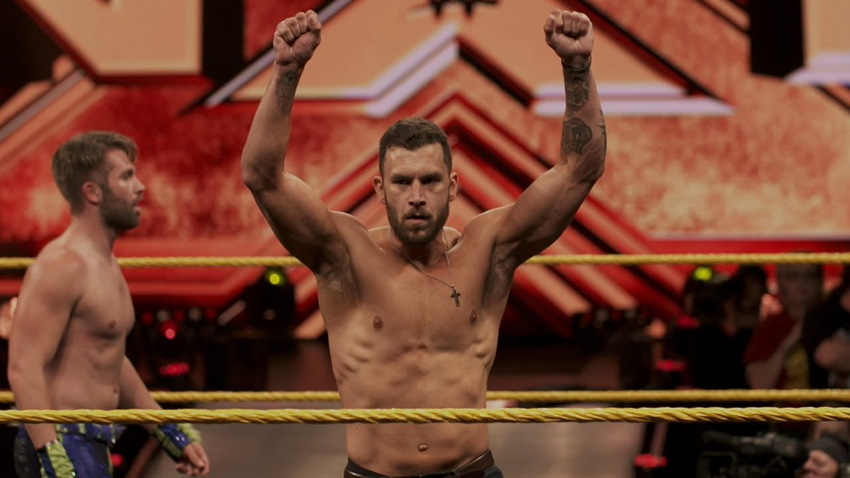 """WrestlingINC.com on Twitter: """"Fandango Moved Back To The WWE NXT Roster, Fans On The Roman Reigns Attack, Takeover https://t.co/mv1sBXFNil… """""""