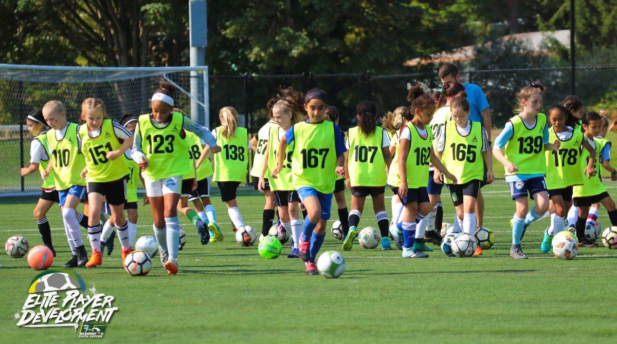 WA Youth Soccer EPD (@WA_EPD) | Twitter