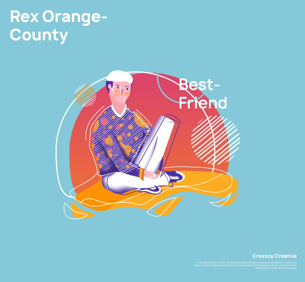 RexOrangeCounty - Twitter Search
